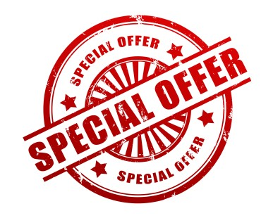 Primo Special Offer