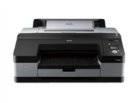 Epson Stylus Pro 4900 - large-format printer - colour - ink-jet C11CA88001A0