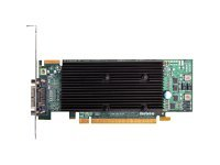 Matrox EpicA TC20+ - Graphics card - Matrox Epica TC20+ - 512 MB DDR2 - PCIe x16 low profile - LFH-60 - fanless EPI-TC20ELAUF