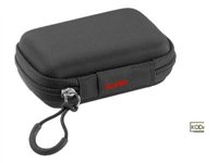 Kodak - Case for digital photo camera - fabric - for Kodak Fun Saver; EASYSHARE C1450, C1505, C1550, M23, M5350; EASYSHARE TOUCH M5370, M577 1972736