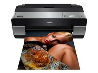 Epson Stylus Pro 3880 Designer Edition - large-format printer - colour - ink-jet C11CA61001BW