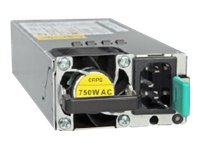 FXX750PCRPS - Intel Common Redundant Power Supply - Power supply - hot-plug / redundant ( plug-in module ) - 80 PLUS Platinum - AC 110/220 V - 750 Watt - PFC - for Server Chassis P4208, P4216, P4308; Server System P4308, R1208; Workstation System P4304 FXX750PCRPS