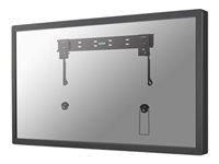 "PLASMA-W840 - NewStar PLASMA-W840 - Mounting kit ( wall mount ) for LCD / plasma panel - black - screen size: 23"" - 47"" - mounting interface: 100 x 100 mm, 100 x 200 mm, 200 x 200 mm, 400 x 100 mm, 400 x 200 mm, 300 x 200 mm, 300 x 100 mm, 200 x 100 mm, 300 x 300 mm, 300 x 400 mm, 100 x 300 mm, 200 x 300 mm, 200 x 400 mm, 100 x 400 mm PLASMA-W840"