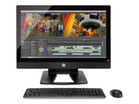 "WM427EA#ABU - HP Workstation Z1 - Core i3 2120 3.3 GHz - 2 GB - 500 GB - LED 27"" WM427EA#ABU"