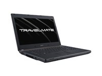 "Acer TravelMate P643-M-53214G32Mikk - 14"" - Core i5 3210M - Windows 7 Professional (32/64 bits) - 4 GB RAM - 320 GB HDD NX.V7HEK.003"