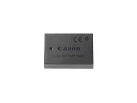 Canon NB 3L - Camera battery 1 x Li-Ion - for IXY Digital 700; PowerShot ELPH SD10, SD100, SD110, SD20, SD200, SD300, SD40, SD500, SD550 8456A001