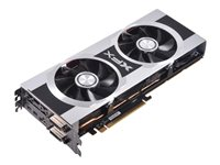 XFX Radeon HD 7950 - Double Dissipation Edition - graphics card - Radeon HD 7950 - 3 GB GDDR5 - PCI Express 3.0 x16 - 2 x DVI, HDMI, 2 x Mini DisplayPort FX-795A-TDJC