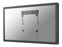 "PLASMA-W820 - NewStar PLASMA-W820 - Mounting kit ( wall mount ) for LCD / plasma panel - black - screen size: 22"" - 40"" - mounting interface: 100 x 100 mm, 100 x 200 mm, 200 x 200 mm, 200 x 100 mm PLASMA-W820"