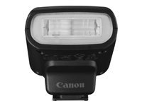 Canon Speedlite 90EX - Hot-shoe clip-on flash - 9 (m) - for EOS 100D, M 6825B003