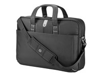 "H4J91AA - HP Professional Slim Top Load Case - Notebook carrying case - 17.3"" - for EliteBook 1040 G3, 745 G3, 755 G3; Pro Tablet 610 G1; Spectre Pro x360 G2; ZBook 17 G3 H4J91AA"