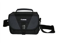 Canon 100BG - Shoulder bag for digital photo camera - for EOS 0026X505